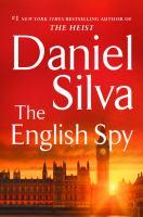 Imagen de portada para The English spy. bk. 15 : Gabriel Allon series