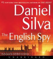 Imagen de portada para The English spy. bk. 15 [sound recording CD] : Gabriel Allon series
