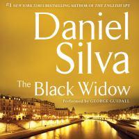 Imagen de portada para The black widow