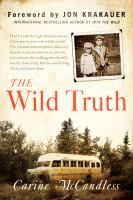Cover image for The wild truth