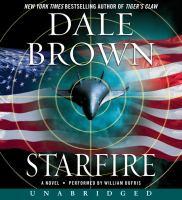 Imagen de portada para Starfire a novel