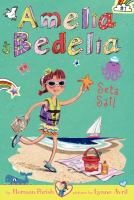 Cover image for Amelia Bedelia sets sail. bk. 7 : Amelia Bedelia chapter books series