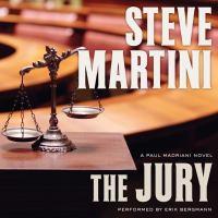 Imagen de portada para The jury Paul Madriani Series, Book 6.