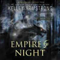 Cover image for Empire of night Age of Legends Series, Book 2.