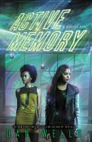 Cover image for Active memory. bk. 3 : Mirador series
