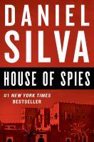 Imagen de portada para House of Spies [eBook] : a Novel