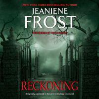 Imagen de portada para Reckoning Night Huntress Series, Book 0.5.