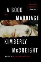 Imagen de portada para A good marriage : a novel