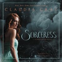 Cover image for Sorceress Spellcaster Series, Book 3.