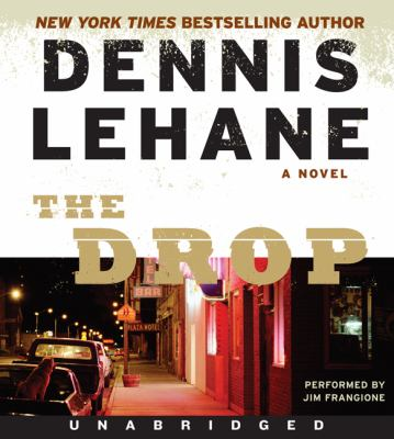 Cover image for The drop [sound recording CD] : a novel