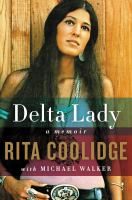 Cover image for Delta lady : a memoir