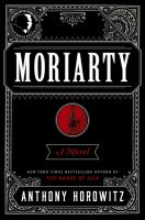 Cover image for Moriarty : a novel