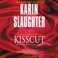 Cover image for Kisscut Grant County Series, Book 2.