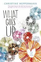 Imagen de portada para What goes up