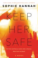 Cover image for Keep her safe