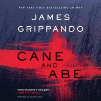 Cover image for Cane and Abe [sound recording CD]