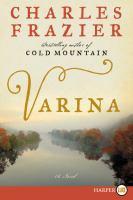 Cover image for Varina a novel