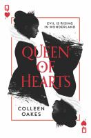 Cover image for Queen of hearts. bk. 1 : Queen of hearts series