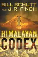 Imagen de portada para The Himalayan codex. bk. 2 : R.J. MacCready series
