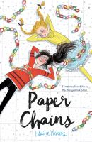 Cover image for Paper chains