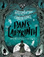Cover image for Pan's labyrinth : the labyrinth of the faun