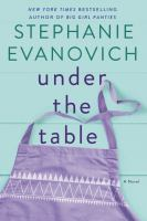 Imagen de portada para Under the table : a novel