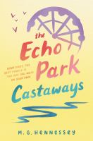 Cover image for The Echo Park castaways