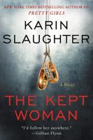Cover image for The kept woman. bk. 8 : Will Trent series