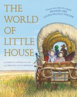 Cover image for The world of little house