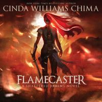 Cover image for Flamecaster