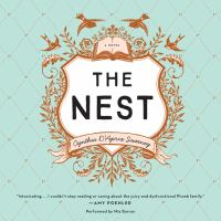 Cover image for The nest