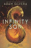 Cover image for Infinity son. bk. 1 : Infinity Cycle series