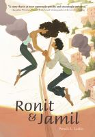 Cover image for Ronit & Jamil