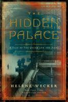 Imagen de portada para The hidden palace. bk. 2 : Golem and the jinni series