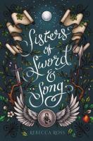 Imagen de portada para Sisters of sword and song