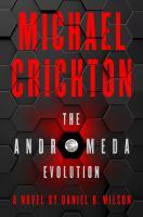 Cover image for The Andromeda evolution. bk. 2 : Andromeda series