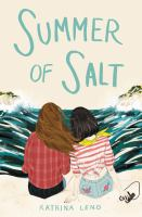 Cover image for Summer of salt