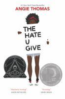 Imagen de portada para The hate u give