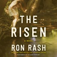 Cover image for The risen A Novel.