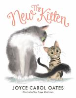 Cover image for The new kitten