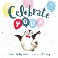 Cover image for Celebrate you!