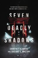 Cover image for Seven deadly shadows