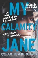 Imagen de portada para My Calamity Jane. bk. 3 : Lady Janies series
