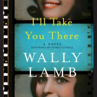 Cover image for I'll take you there A Novel.