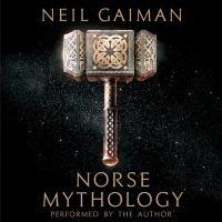 Imagen de portada para Norse mythology