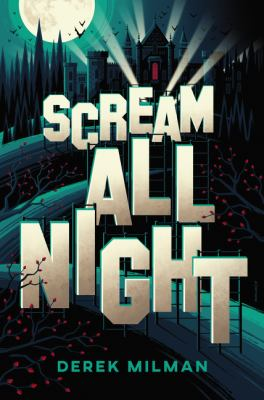 Cover image for Scream all night