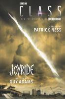 Imagen de portada para Joyride. bk. 1 : Class series