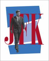 Imagen de portada para JFK : a vision for America in words and pictures