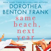 Cover image for Same beach, next year