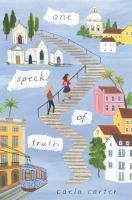 Imagen de portada para One speck of truth